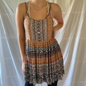 Altar'd State sun Dress